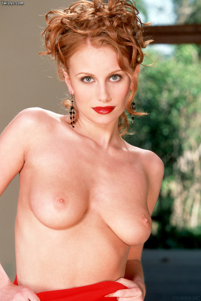Hot free redhead striptease video agree, she