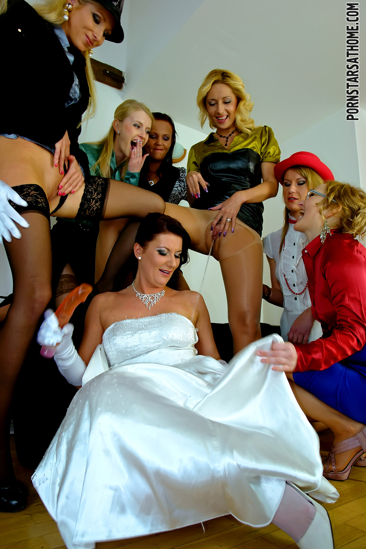 group lesbians squirting automatic blowjob