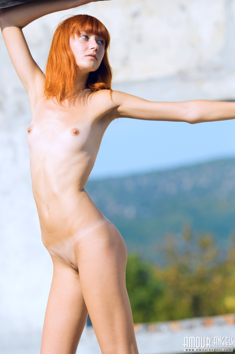 Hot emo girls naked touching themselves