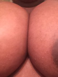 Hottest Horny Babe Exposes Her Massive Boobs in POV