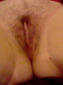 leah's pussy