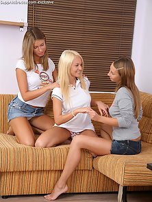 Nude Hottest Babes Jodi Alla and Natalia Enjoys Nice Licking and Dildoing