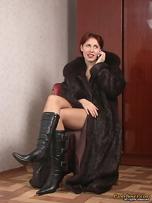 Sveta and Polina Feel Nice To Get Awesome Lesbian Act